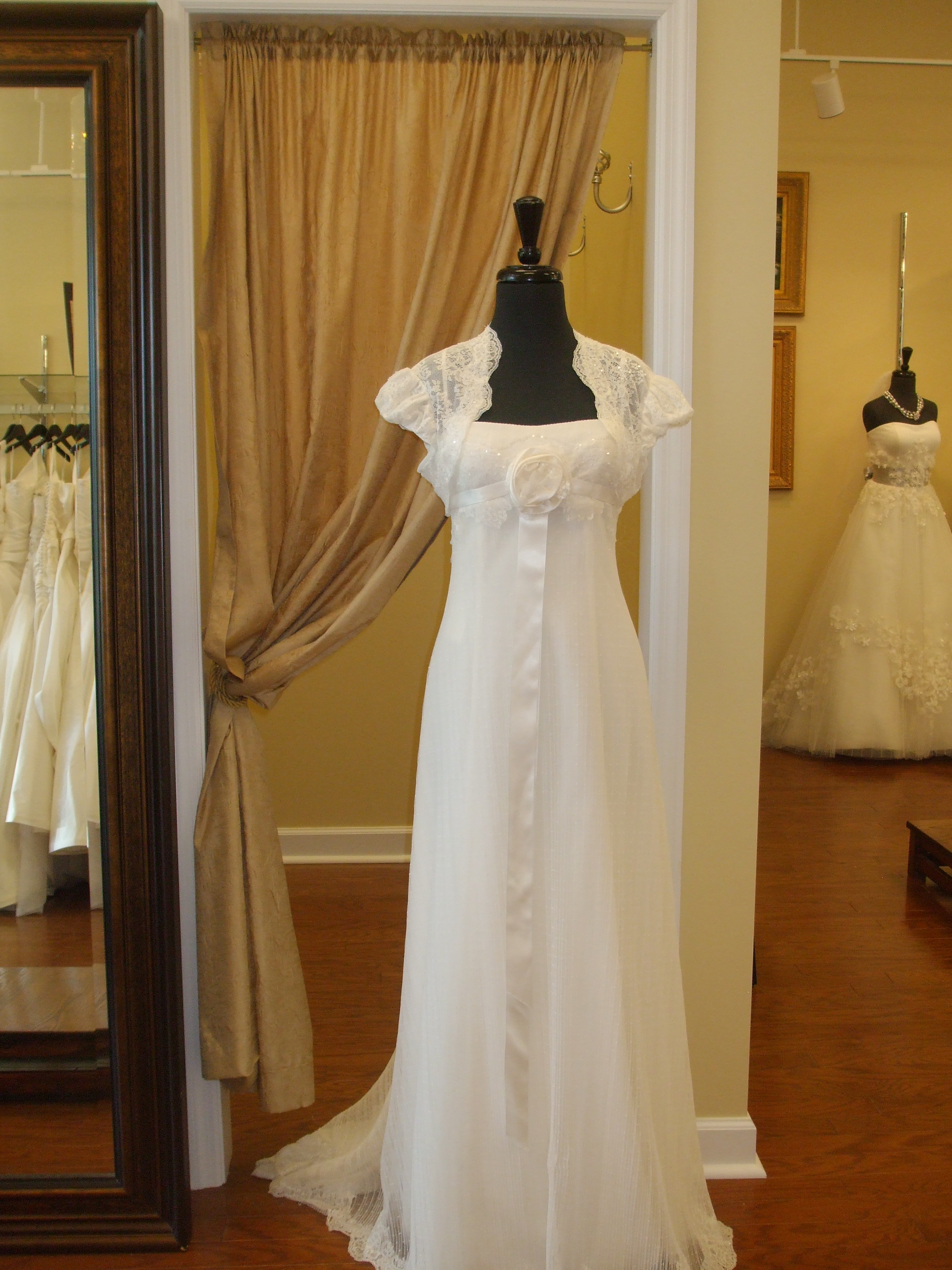 Wedding Dress Alterations Atlanta : Wedding dress alterations atlanta newnan etain bridal