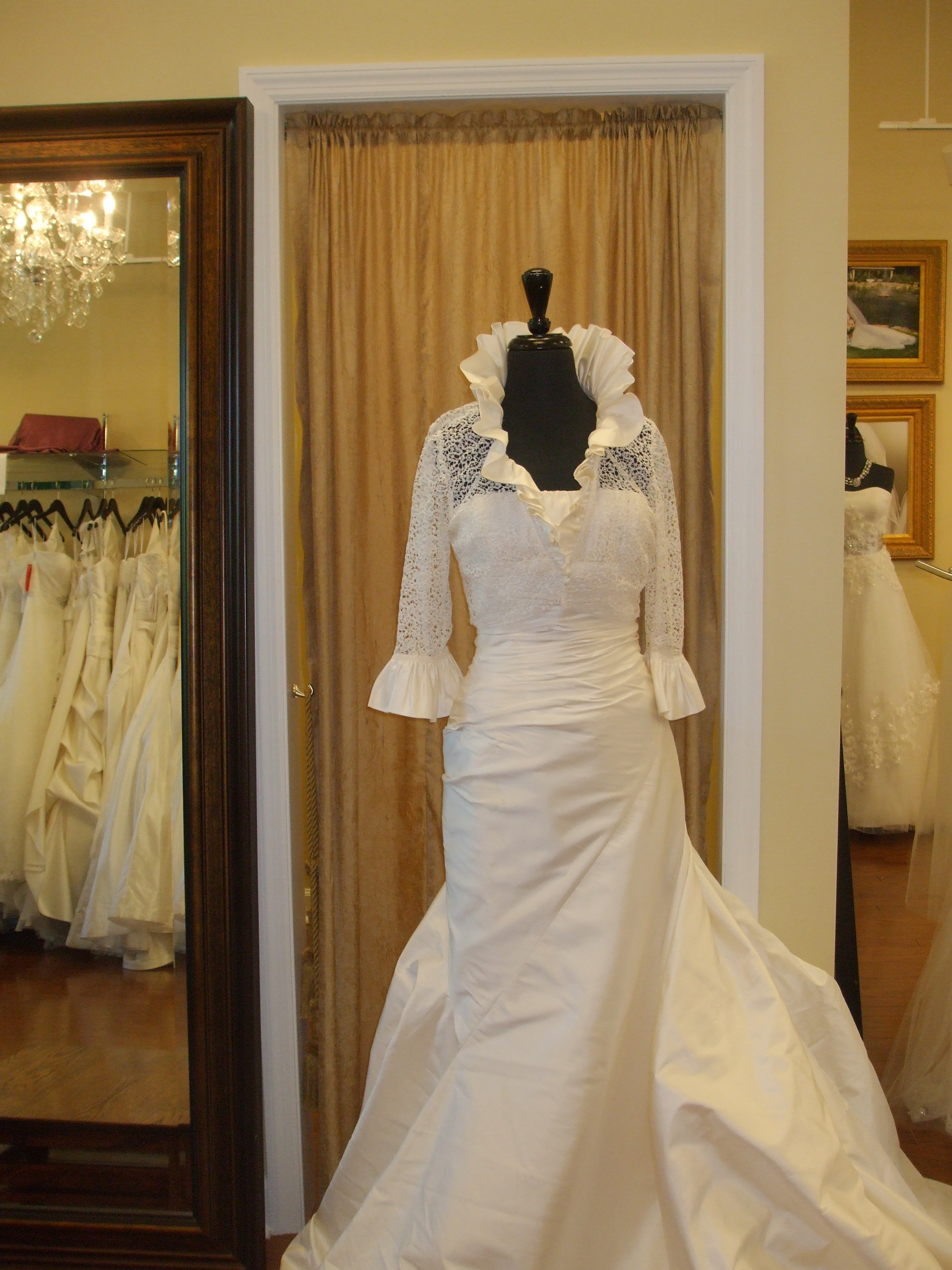 newnan wedding gown | Etain Bridal Boutique\'s Weblog