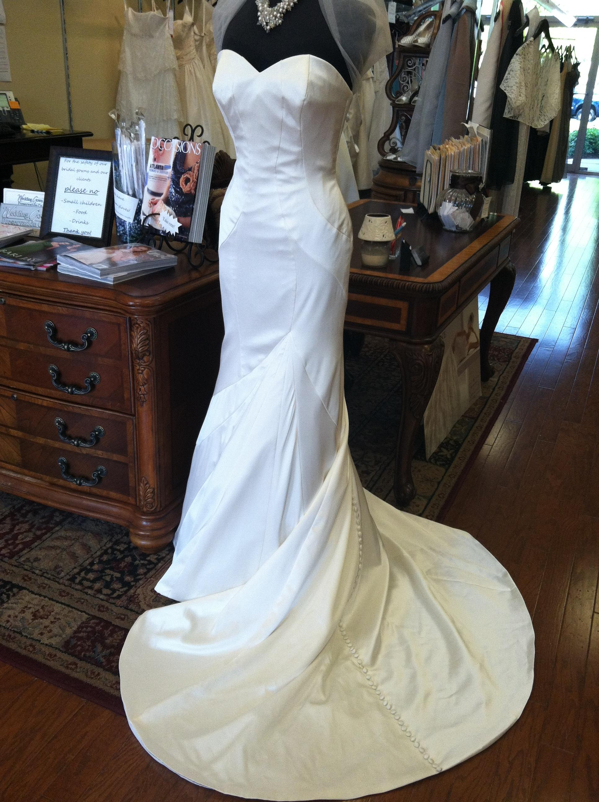 Consignment wedding dresses newnan ga discount wedding for Wedding dress consignment denver